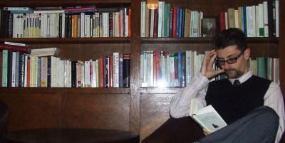 Meditatii Limba franceza Bucuresti - Sectorul 1 Daniel Iosif