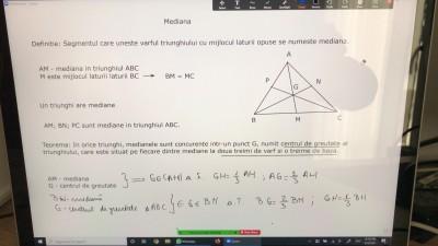 Meditatii Matematica Bucuresti - Sectorul 2 Olteanu Mariana