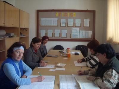 Meditatii Limba romana Bucuresti - Sectorul 4 Mihaila Maria