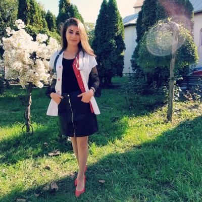 Meditatii Biologie Iasi Iancu Alexandra-Vladina