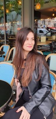 Meditatii Matematica Bucuresti - Sectorul 1 Diana Ivan
