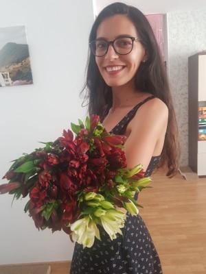 Meditatii Matematica Bucuresti - Sectorul 5 Feraru Alexandra Elena