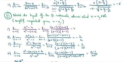 Meditatii Matematica Iasi Diana Mirciu