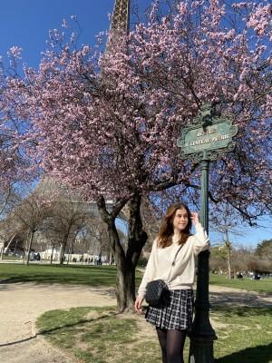 Meditatii Limba franceza Bucuresti - Sectorul 2 Georgescu Maria