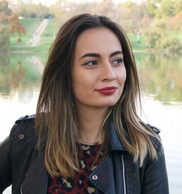 Meditatii Sociologie Bucuresti - Sectorul 3 Baragan Andreea Simina