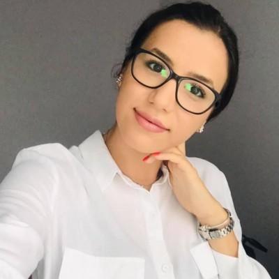 Meditatii Limba romana Bucuresti - Sectorul 5 Laura P.