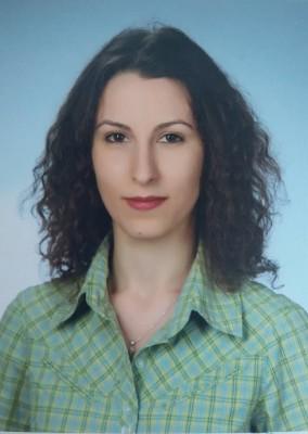 Meditatii Limba spaniola Bucuresti - Sectorul 2 Viviana Andrenoiu