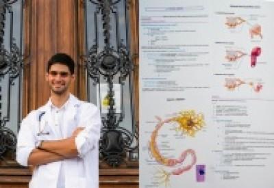 Meditatii Biologie Bucuresti - Sectorul 3 Razvan Avram