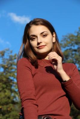 Meditatii Biologie Bucuresti - Sectorul 1 Alexandra Borcea