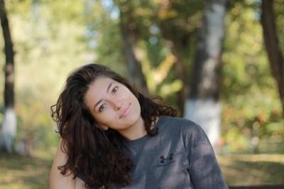 Meditatii Limba romana Bucuresti - Sectorul 6 Roberta Roana